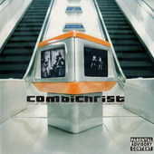 Combichrist - What The F**k Is Wrong With You People? (2007)