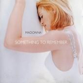 Madonna - Something To Remember (1995)