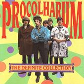 Procol Harum - Definite Collection (1992)
