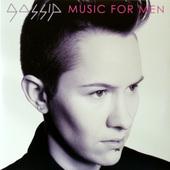 Gossip - Music For Men (2009) - Vinyl