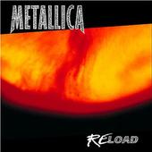 Metallica - Reload (Edice 2001) - 180 gr. Vinyl