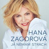 Hana Zagorová - Já nemám strach (2018) - Vinyl