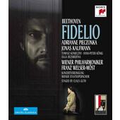 Ludwig van Beethoven - Fidelio (Blu-ray, 2016)