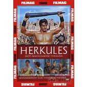 Film/Fantasy - Herkules proti babylonským tyranům (Pošetka)