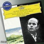 Berliner Philharmoniker - FERENC FRICSAY / Dvorák, Smetana, Liszt