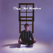 Alec Benjamin - These Two Windows (2020) – Vinyl