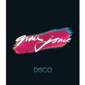 Grace Jones - Disco (Blu-ray Audio, 2015)