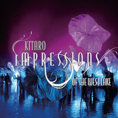 Kitaro - Impressions Of The West Lake (OST) - 180 gr. Vinyl
