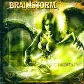 Brainstorm - Brainstorm-Soul Temptation
