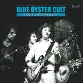 Blue Öyster Cult - Alive In America (2017) - 180 gr. Vinyl