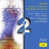 Engen, Kieth - BACH Kantaten BWV 4,51,56,140etc.Richter