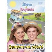 Štístko a Poupěnka - Jedeme na výlet! (DVD, 2018)