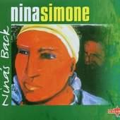 Nina Simone - Ninas Back DOPRODEJ
