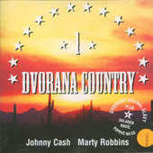 Johnny Cash/Marty Robbins - Dvorana Country 1