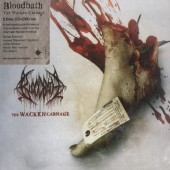 Bloodbath - Wacken Carnage (CD+DVD, Edice 2009)