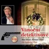 Ladislav Frej - Vánoční detektivové