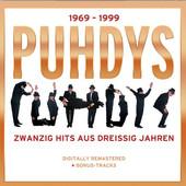 Puhdys - Puhdys-1969-1999 (20 Hits aus 30 Jahren)/Edice 2016