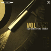 Volbeat - Rock The Rebel / Metal The Devil (2007) - Vinyl