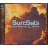 Various Artists Selected By Chicane - Sun: Sets 2019 (2CD, 2019)