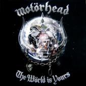 Motörhead - Wörld Is Yours (2010) - Vinyl