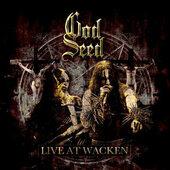 God Seed - Live At Wacken (CD+DVD, 2012)