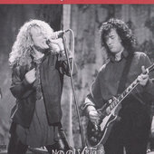 Jimmy Page & Robert Plant - No Quarter Jimmy Page & Robert Plant Unledded (DVD)