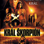 Film/Dobrodružný - Král Škorpion (The Scorpion King)