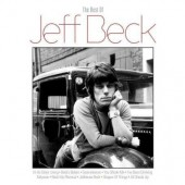 Jeff Beck - Best Of Jeff Beck (Edice 2008)