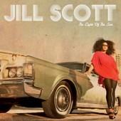 Jill Scott - Light Of The Sun/ Vinyl