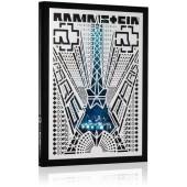 Rammstein - Rammstein: Paris (DVD+2CD, Special Edition, 2017)