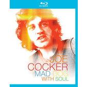 Joe Cocker - Mad Dog With Soul (Blu-ray, 2017)