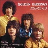 Golden Earrings - Please Go