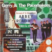 Gerry & The Pacemakers - At Abbey Road 1963 To 1966 (1997)