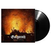 Gorgoroth - Instinctus Bestialis (Black Vinyl) - 180 gr. Vinyl