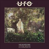 UFO - Headstone (Reedice 2019)