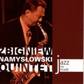 Zbigniew Namyslowski Quintet - Jazz Na Hradě (2008) 13.12.`07 MICOVNA