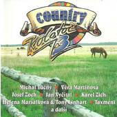 Various Artists - Country Kolotoč 3 (1995)
