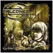 Falconer - Grime vs. Grandeur/Ltd.Digi