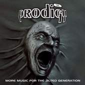 Prodigy - More Music For the Jilted Generation