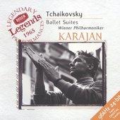 Tchaikovsky, Peter Ilyich - Tchaikovsky Ballet Suites Wiener Philharmoniker