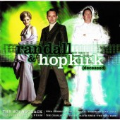 Soundtrack - Randall & Hopkirk (Deceased) - The Soundtrack (2000)