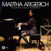 Martha Argerich - Complete Warner Classics Recordings (20CD, BOX)