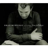 Brad Mehldau - Live In Tokyo (2004)