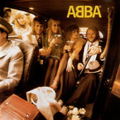 ABBA - ABBA (Remastered 2001)