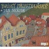Jan Neruda - Povídky malostranské/MP3 (2012)