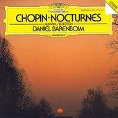 Chopin, Frédéric - CHOPIN 13 Nocturnes / Barenboim