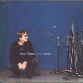 Miroslav Žbirka - Modrý Album