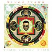 Ringo Starr - Time Takes Time (Edice 2020) - 180 gr. Vinyl