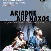 Strauss, Richard - STRAUSS Ariadne auf Naxos Levine