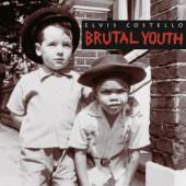 Elvis Costello - Brutal Youth (Edice 2020) - 180 gr. Vinyl